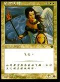 星明かりの天使/Starlit Angel(中国語絵違い)