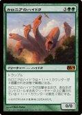 $FOIL$(M14-M)Kalonian Hydra/カロニアのハイドラ(日,JP)
