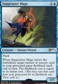 (Promo-RPTQ)Snapcaster Mage/瞬唱の魔道士(ENG)