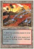 (6ED-R)Sulfurous Springs/硫黄泉(JP,EN)