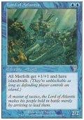 (7ED-R)Lord of Atlantis/アトランティスの王(JP)
