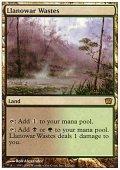 (9ED-R)Llanowar Wastes/ラノワールの荒原(英,ENG)