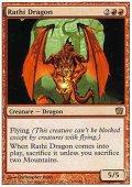 (9ED-R)Rathi Dragon/ラースのドラゴン(英,ENG)