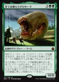 【Foil】(BBD-MG)Grothama, All-Devouring/全てを喰らうグロサーマ(英,EN)