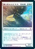 【Foil】(BOK-RW)Hokori, Dust Drinker/塵を飲み込むもの、放粉痢(日,JP)