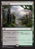(DOM-RL)Woodland Cemetery/森林の墓地(日,JP)