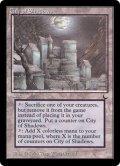 (DRK-UL)City of Shadows(英,EN)