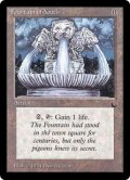 (DRK-UA)Fountain of Youth/若返りの泉(英,EN)