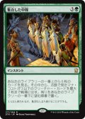 (DTK-RG)Collected Company/集合した中隊(JP,EN)