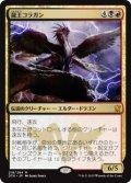 $FOIL$(DTK-MM)Dragonlord Kolaghan/龍王コラガン(JP)