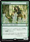$FOIL$(EMA-RG)Heritage Druid/遺産のドルイド(日,JP)