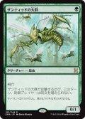 $FOIL$(EMA-RG)Xantid Swarm/ザンティッドの大群(日,JP)