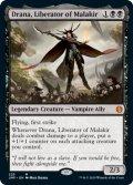 (JMP-MB)Drana, Liberator of Malakir/マラキールの解放者、ドラーナ(英,EN)