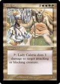 (LEG-RM)Lady Caleria(英,EN)