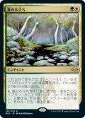 【エッチング仕様】(MH2-RM)Sterling Grove/真の木立ち(日,JP)