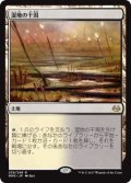 $FOIL$(MM3-RL)Marsh Flats/湿地の干潟(JP,EN)