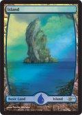 (Promo-Judge)Island/島 (Illus. Terese Nielsen)
