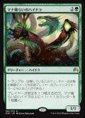 $FOIL$(ORI-RG)Managorger Hydra/マナ喰らいのハイドラ(日,JP)