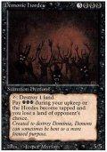 (3ED-R)Demonic Hordes(英,EN)