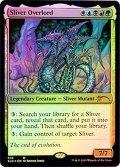 (SLD-MM)Sliver Overlord/スリヴァーの首領(英,EN)