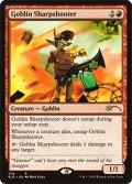 (SLD-RR)Goblin Sharpshooter/ゴブリンの名手(英,EN)