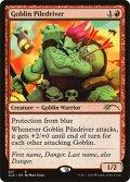 (SLD-RR)Goblin Piledriver/ゴブリンの群衆追い(英,EN)