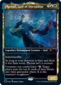 (SLD-MM)Phenax, God of Deception/欺瞞の神、フィナックス(英,EN)