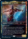 (SLD-MM)Keranos, God of Storms/嵐の神、ケラノス(英,EN)