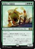 【Foil】(UMA-RG)Woodfall Primus/森滅ぼしの最長老(日,JP)