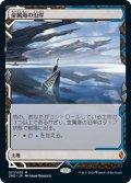 【Foil】(ZNE-ML)Seachrome Coast/金属海の沿岸(日,JP)