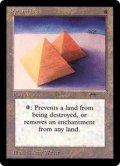 (ARN)Pyramids