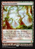 (BFZ-EX)Wooded Foothills/樹木茂る山麓(英,EN)