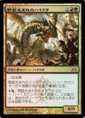 (DGM-MM)Savageborn Hydra/野蛮生まれのハイドラ(英,EN)