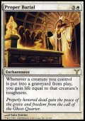(DIS-R)Proper Burial/適切な埋葬(JP,ENG)