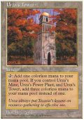 (5ED-C)Urza's Tower/ウルザの塔(JP,ENG)