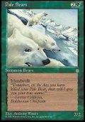 (ICE-R)Pale Bears(英,EN)