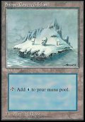 (ICE-C)Snow-Covered Island/冠雪の島(英,EN)