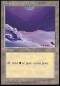 (ICE-C)Snow-Covered Plains/冠雪の平地(英,EN)