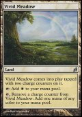 $FOIL$(LRW-U)Vivid Meadow/鮮烈な草地(日,JP)