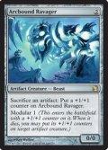 (MMS-RA)Arcbound Ravager/電結の荒廃者(英,EN)