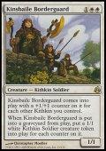$FOIL$(MOR-RW)Kinsbaile Borderguard/キンズベイル国境警備隊(日,JP)