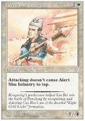 (PO3-UC)Alert Shu Infantry/油断なき蜀の歩兵部隊(英,English)