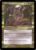 (STH-R)Sliver Queen/スリヴァーの女王(ENG)