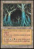 (TMP-R)Skyshroud Forest/スカイシュラウドの森(英,ENG)