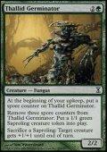 $FOIL$(TSP-C)Thallid Germinator/サリッドの発芽者(日,JP)