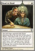 $FOIL$(UHG-UW)Head to Head