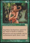 (USG-R)Argothian Enchantress/アルゴスの女魔術師(JP)